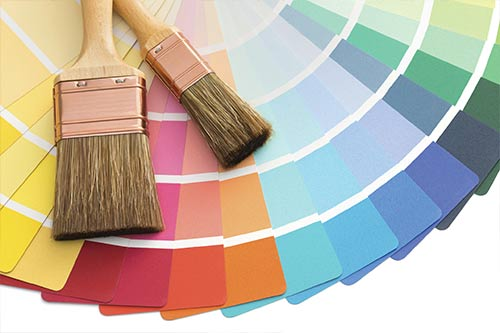 painting match
